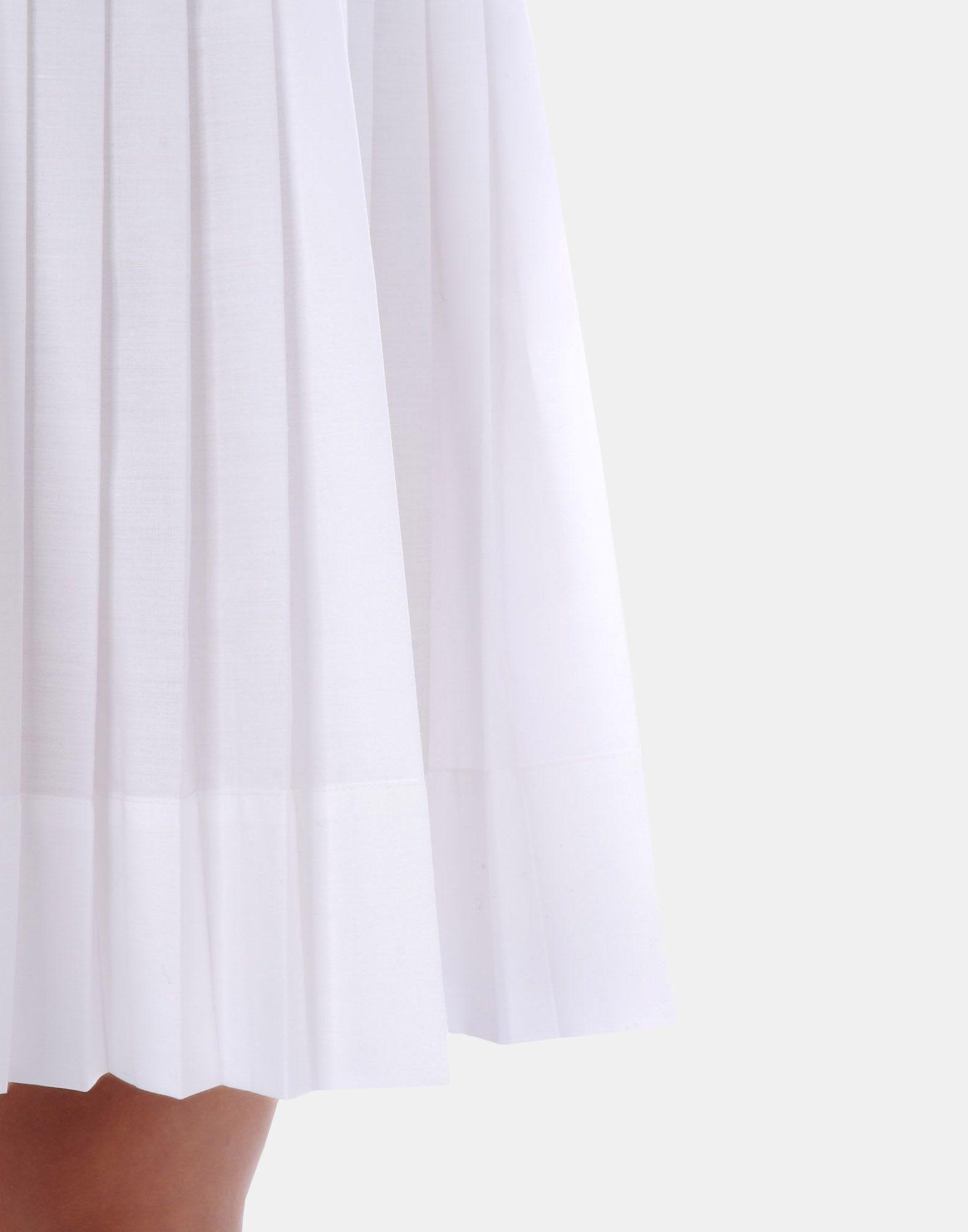 Skirt - JIL SANDER NAVY Online Store