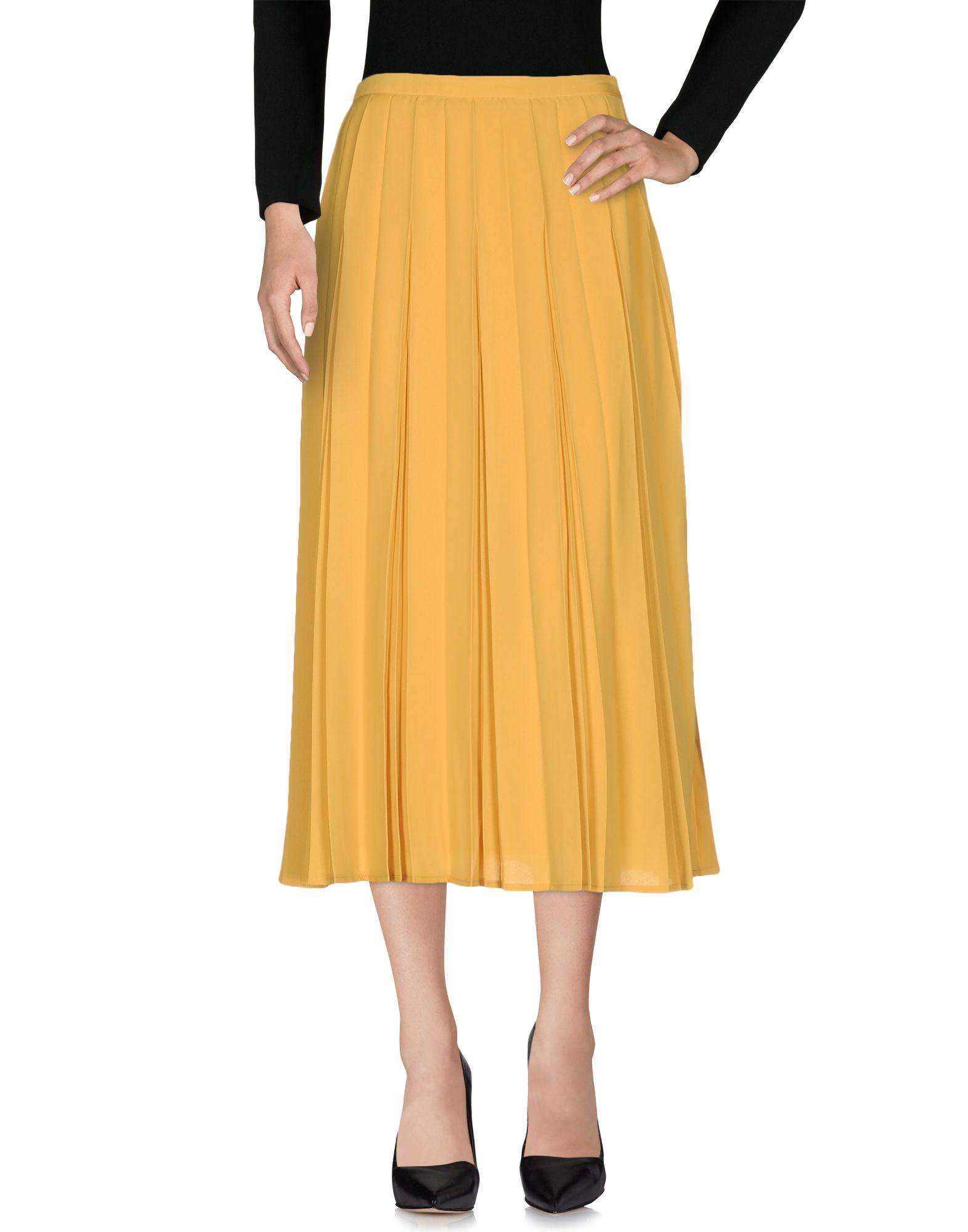 GAZEL 3/4 length skirts