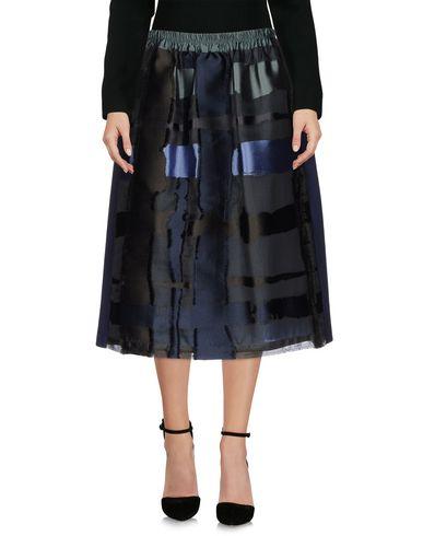garage-nouveau-34-length-skirt-female