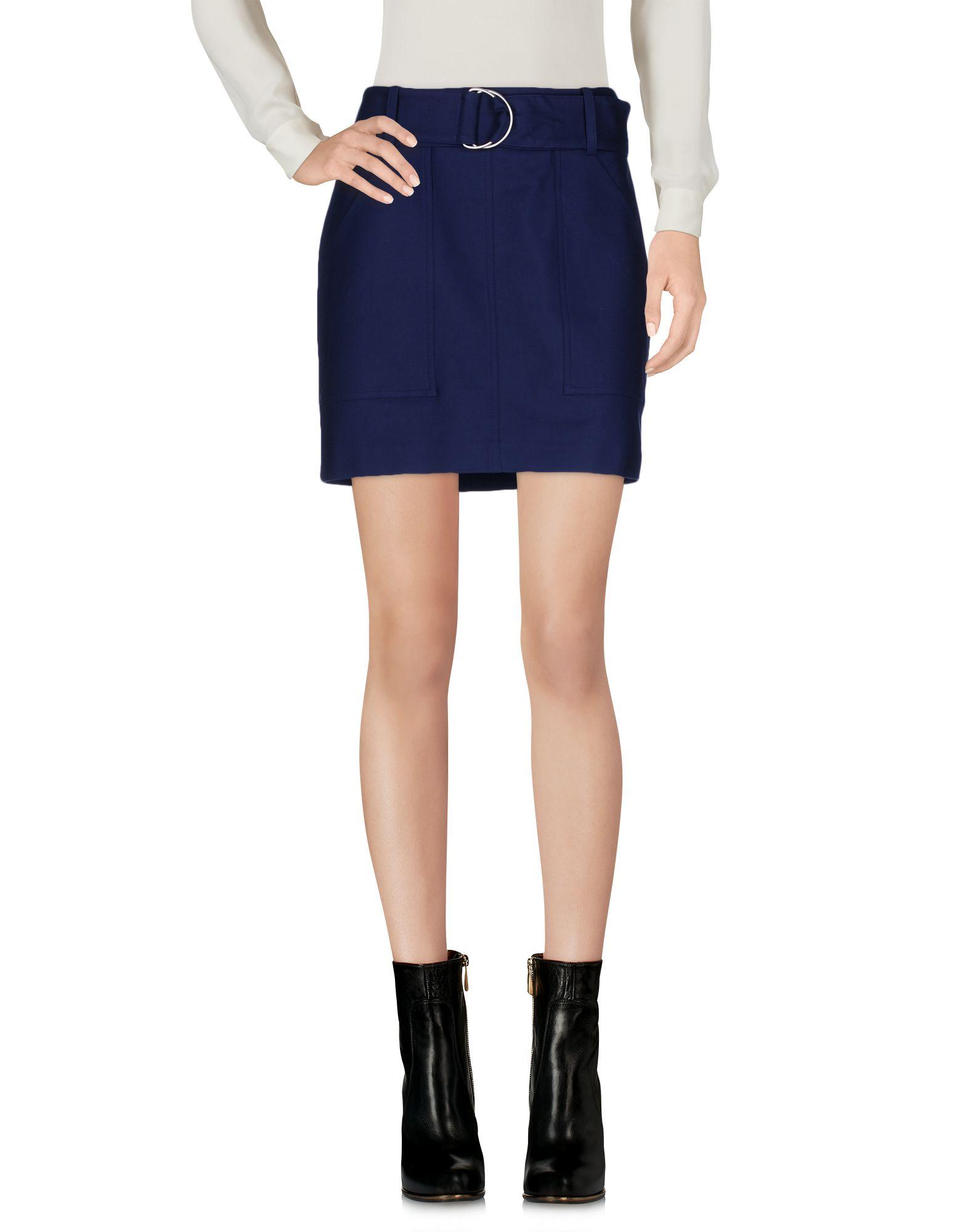 michael kors female michael kors mini skirts