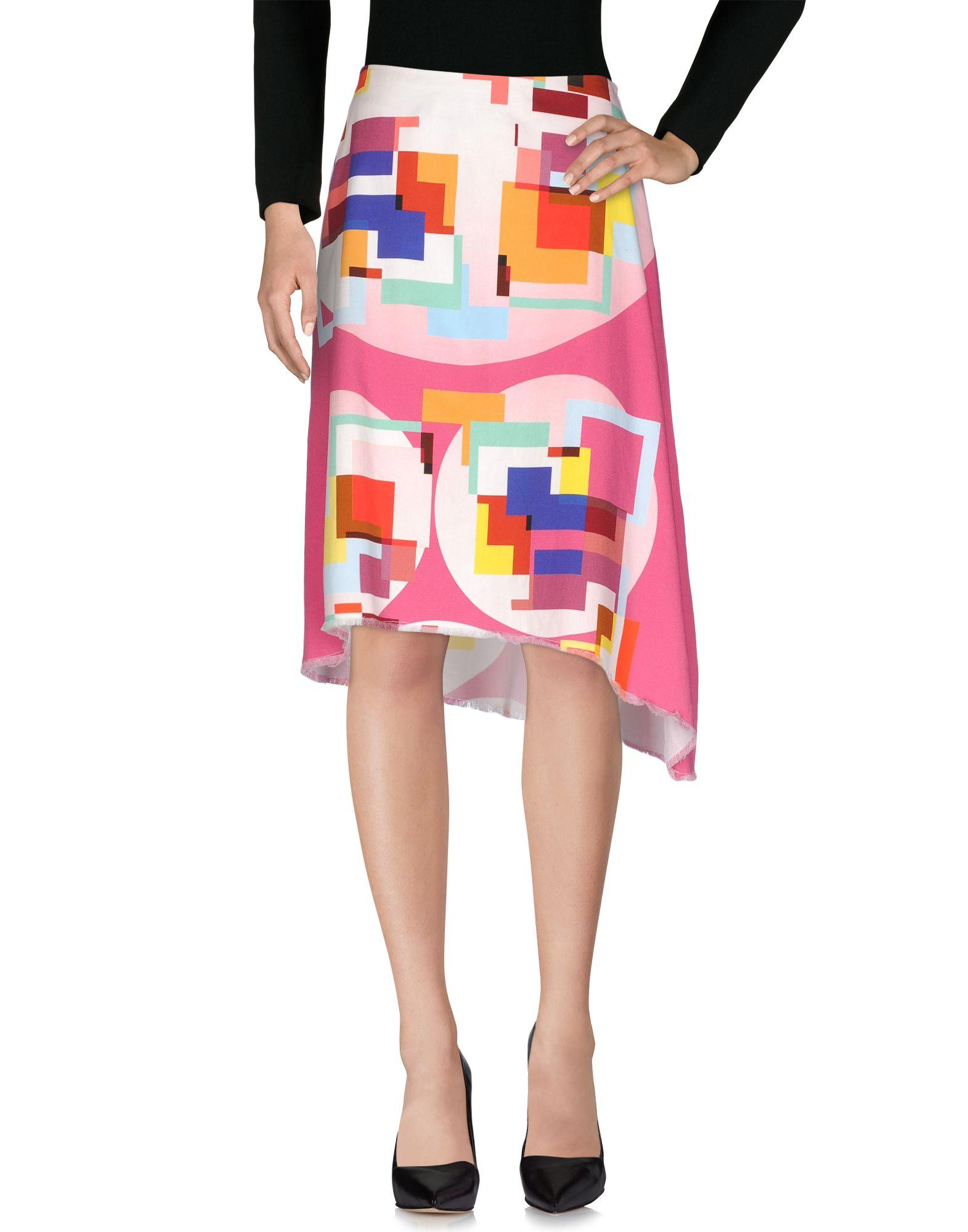 MONIKA VARGA 3/4 length skirts