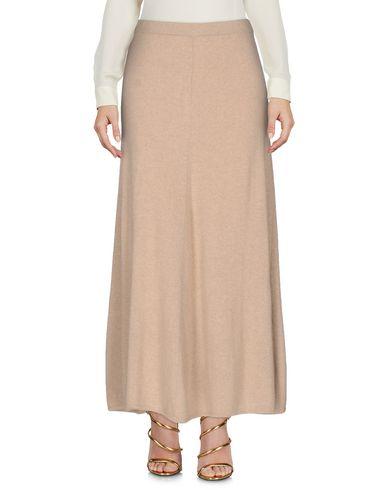 Длинная юбка STEFANEL 35303123OM