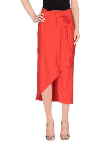 Длинная юбка TRU TRUSSARDI 35304529XI