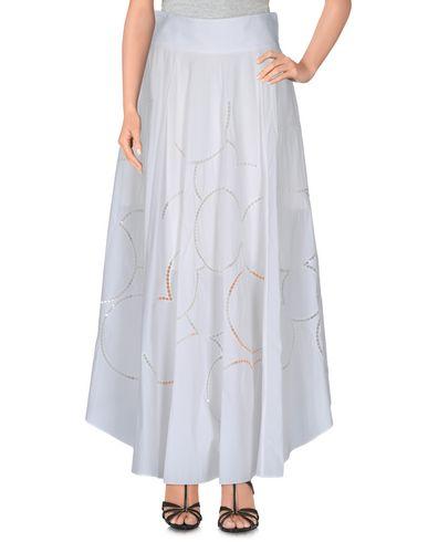 Длинная юбка TIBI 35304860MD