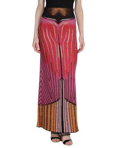 Длинная юбка MISSONI 35308654KV