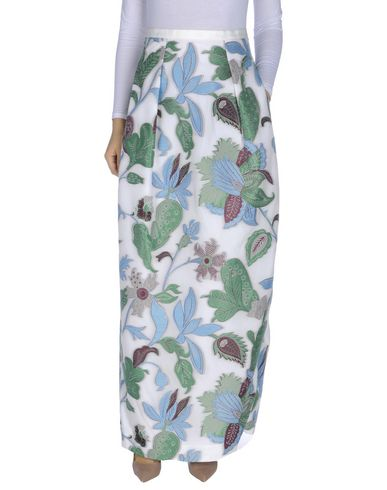 Длинная юбка TORY BURCH 35308722IM