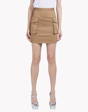 DSQUARED2 Skirt D S75MA0497S43575159 f