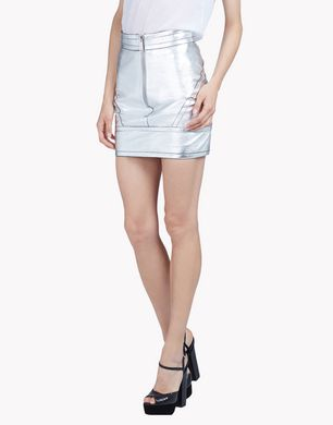 DSQUARED2 Leather skirt D S75MA0507SY0227905 f