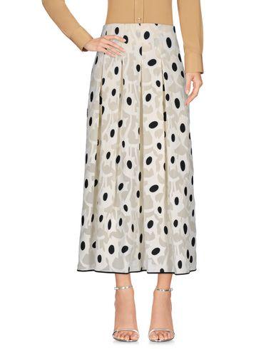 Длинная юбка OSCAR DE LA RENTA 35313059OF