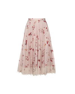 REDValentino MR3RA1S02RN P45 Skirt Woman a