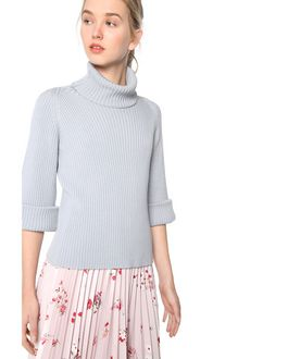 REDValentino MR3RA1S02RN P45 Skirt Woman d