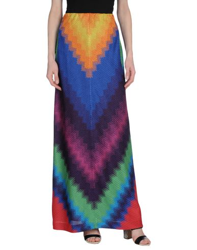 Длинная юбка MISSONI 35314316GD