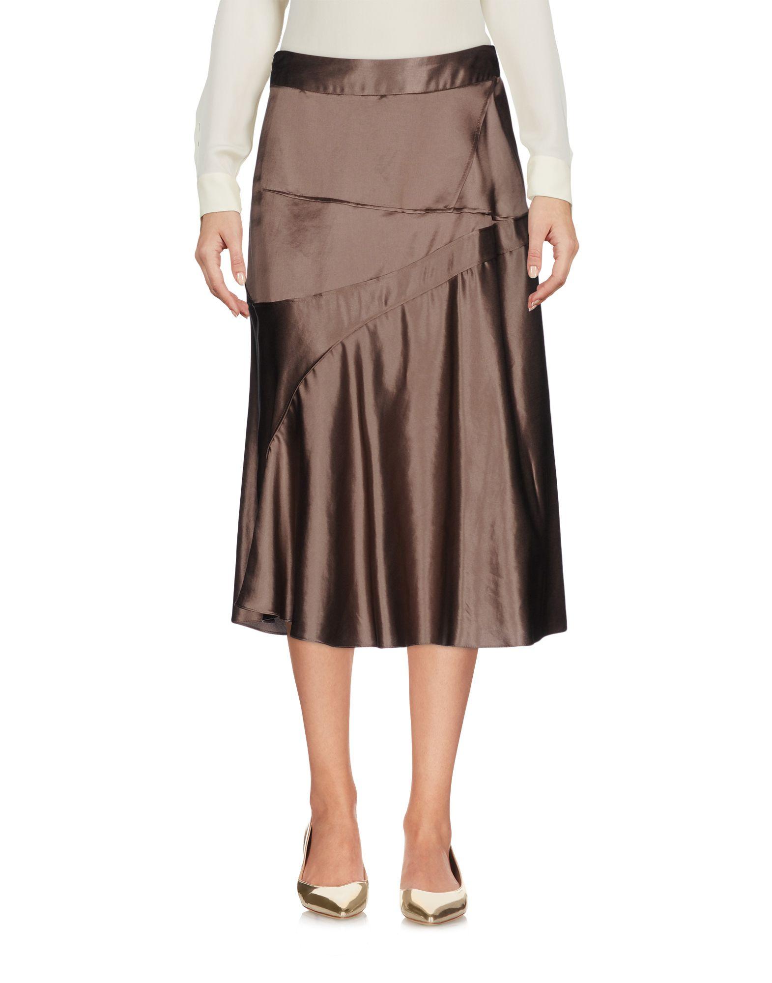 marni female marni 34 length skirts