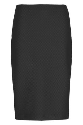 Armani Knee length skirts Women jersey sheath skirt