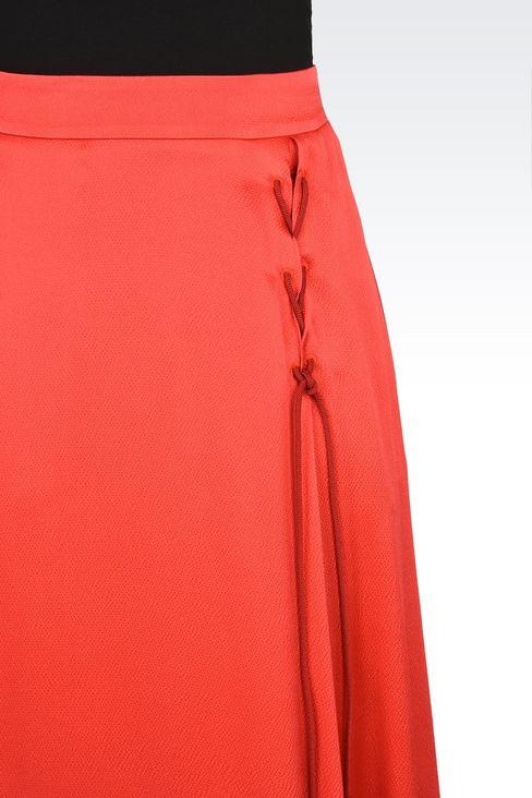 Skirts: 3/4 length skirts Women by Armani - 5