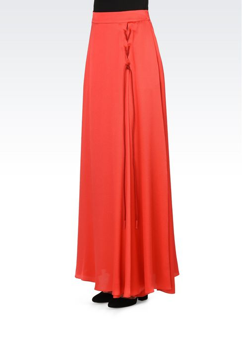 Skirts: 3/4 length skirts Women by Armani - 3