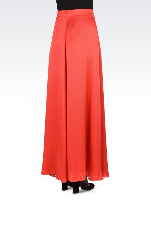 Skirts: 3/4 length skirts Women by Armani - 4
