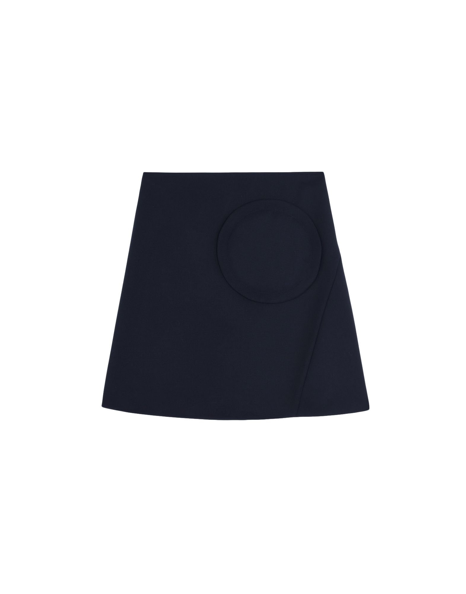 Minirock - JIL SANDER Online Store