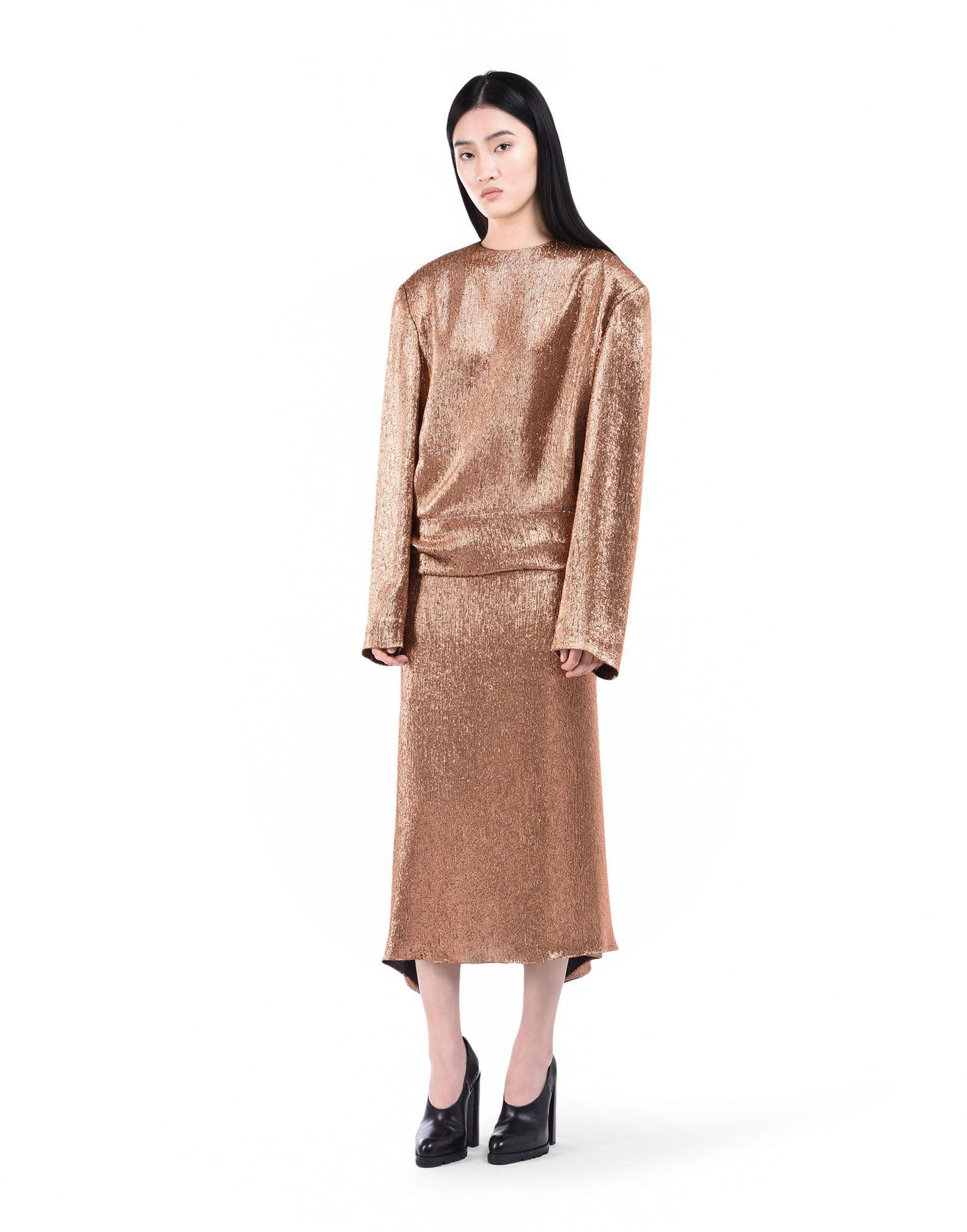 Skirt - JIL SANDER Online Store