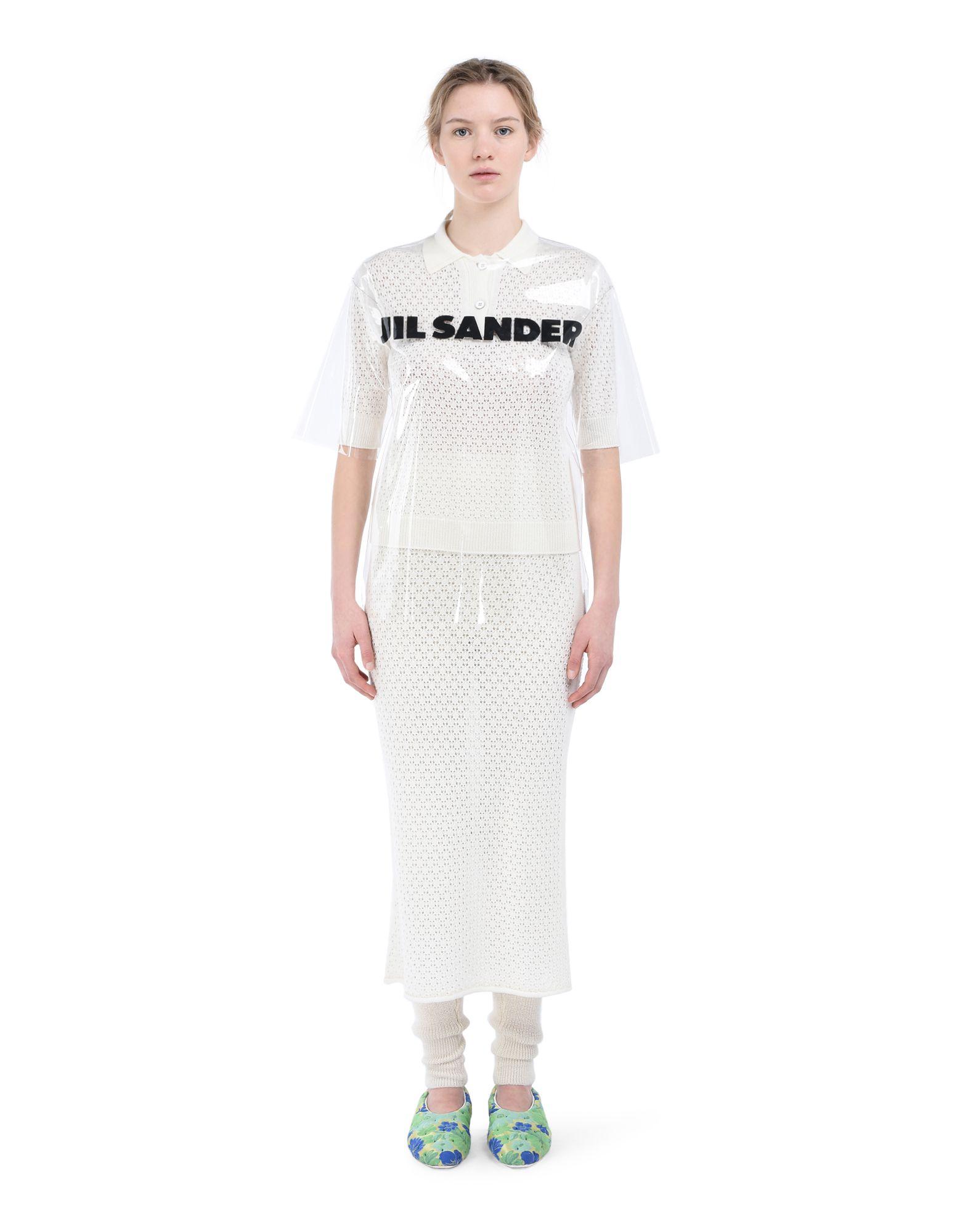 Gonna - JIL SANDER Online Store