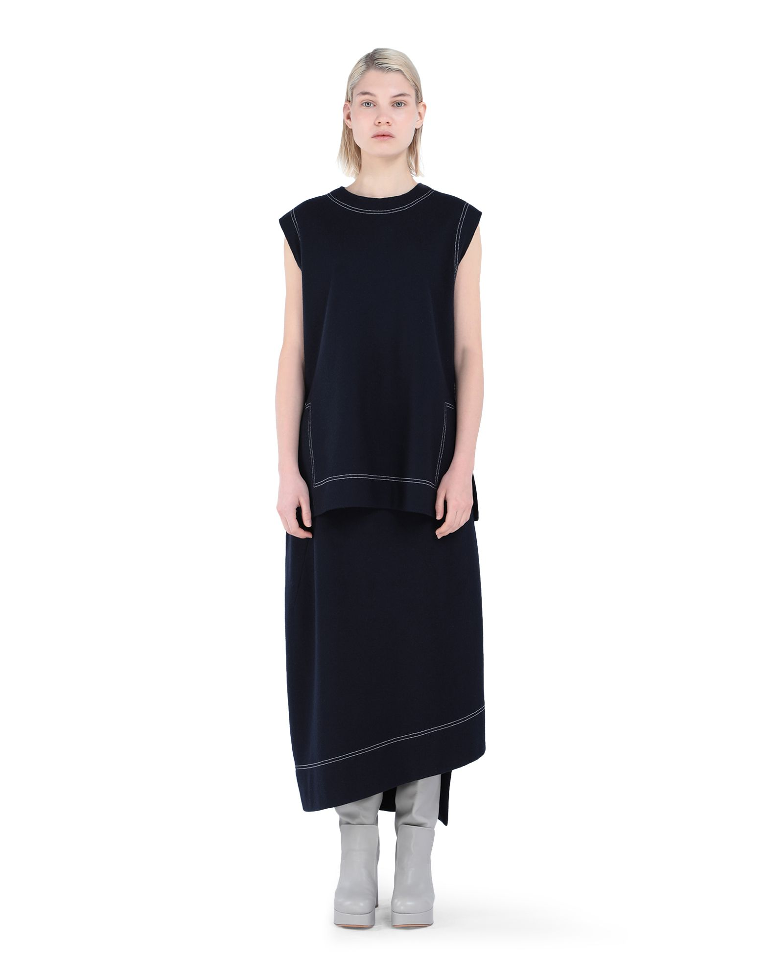 スカート - JIL SANDER Online Store