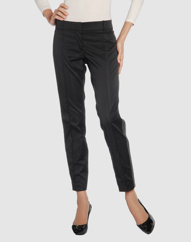 BALENCIAGA Women - Pants - Low-rise pants BALENCIAGA on YOOX from yoox.com