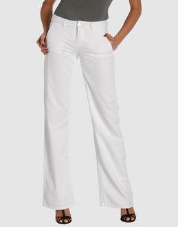 COOL HUNTING PEOPLE - PANTALONES - Pantalones en YOOX.COM