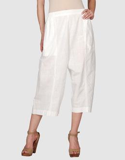 Pantaloni capri - BAMFORD EUR 122.00