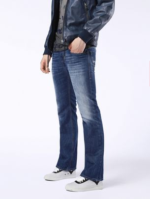 Jeans DIESEL: ZATINY 008XR