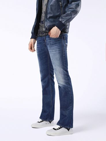 DIESEL - Bootcut - ZATINY 008XR