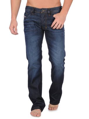 Denim DIESEL: LARKEE 0073N