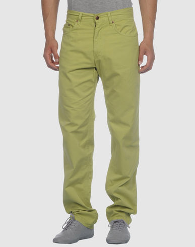 MARLBORO CLASSICS Casual trouser