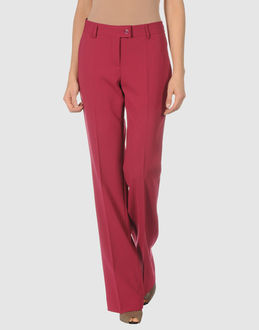 MOSCHINO CHEAPANDCHIC - PANTALONES - Pantalones clásicos en YOOX.COM