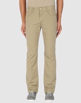 CARHARTT - PANTALONES - Pantalones en YOOX.COM