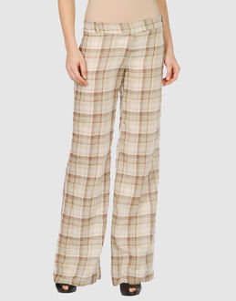 (ETHIC) TROUSERS Casual trousers WOMEN on YOOX.COM