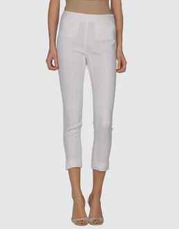 BALENCIAGA - TROUSERS - Casual trousers