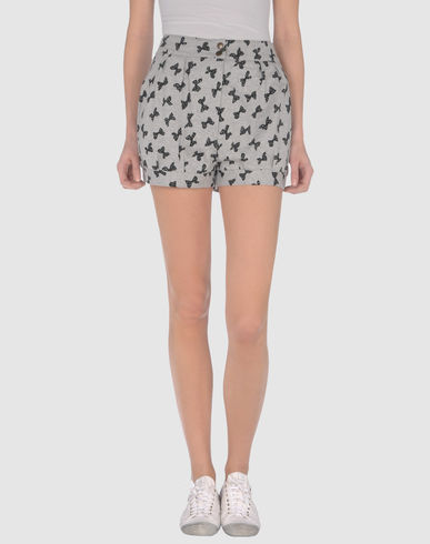 SEE BY CHLOE' - Printed Shorts