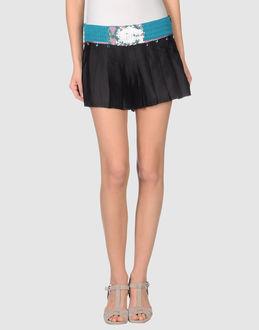 CUSTO BARCELONA - PANTALONES - Shorts en YOOX.COM