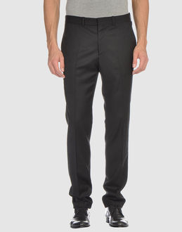 BALENCIAGA - TROUSERS - Formal trousers