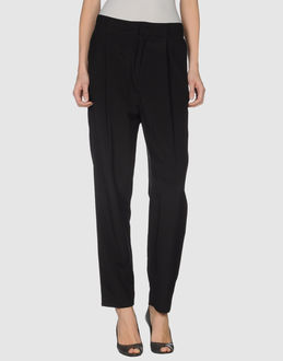 Gestuz - Trousers - Casual Trousers - On