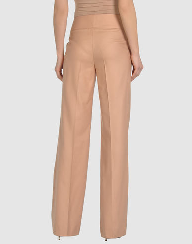 SALVATORE FERRAGAMO  - Wool Dress Trousers