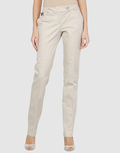 LUPATTELLI - Casual pants :  pants trousers yoox lupatelli