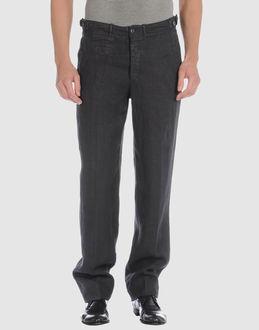 U-NI-TY - PANTALONES - Pantalones en YOOX.COM
