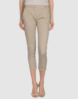 ..,MERCI TROUSERS 3/4-length trousers WOMEN on YOOX.COM