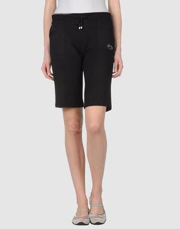 FREDDY ATHLETIC LIFE - ROPA DEPORTIVA - Pantalones deportivos cortos en YOOX.COM