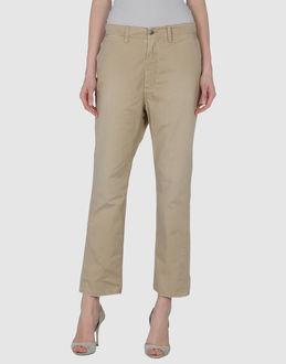 (+) PEOPLE - PANTALONES - Pantalones en YOOX.COM