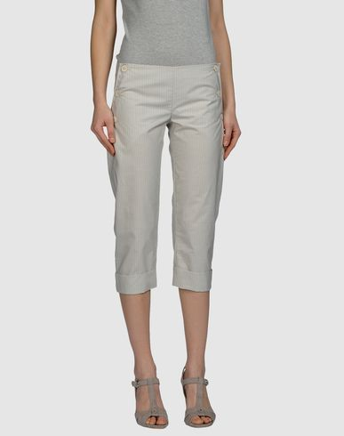 CANGIARI.me - 3/4-length trousers