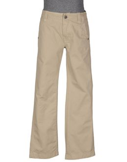 Clone Trousers Casual Trousers Boys On Yoox.com