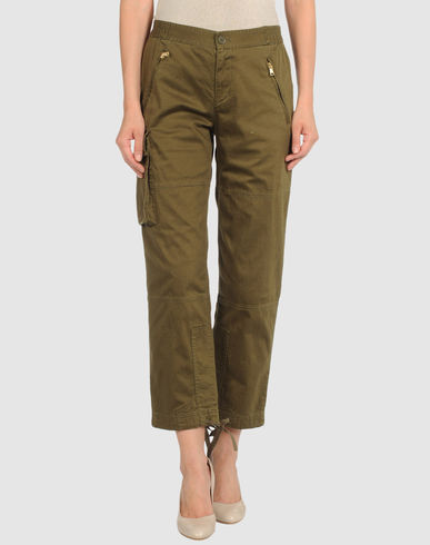 MARC BY MARC JACOBS - 3/4-length trousers