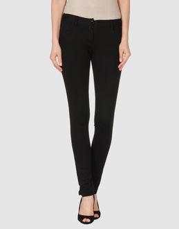 E-GO' - PANTALONES - Pantalones en YOOX.COM